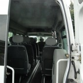 Renault Master 14 places