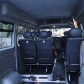 Renault Master 12 places