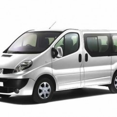 Renault Master T29 dCi 100