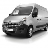 Renault Master T39 dCi 150